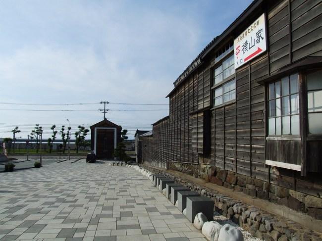 DSCF1013_江差町-横山家_old-building_hokkaido_japan