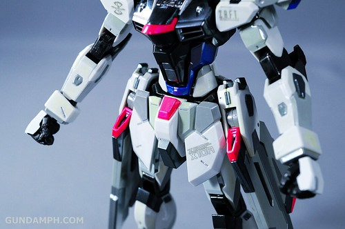 Metal Build Freedom Gundam Prism Coating Ver. Review Tamashii Nation 2012 (32)