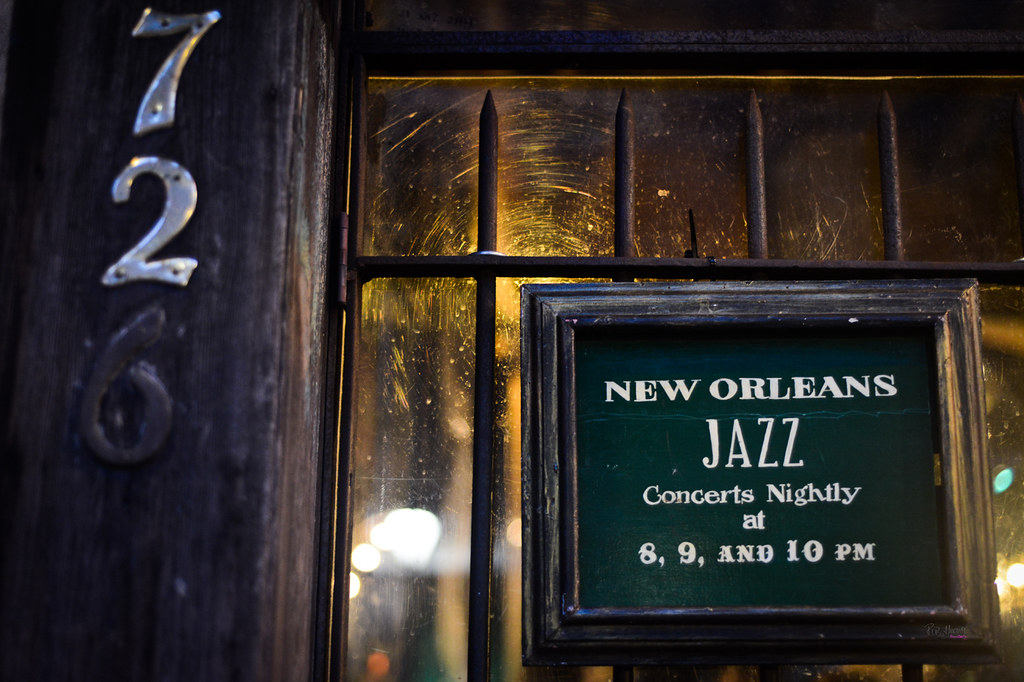 726 St. Peter St, New Orleans