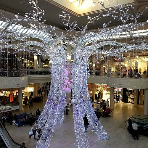 Christmas @ MetroCentre