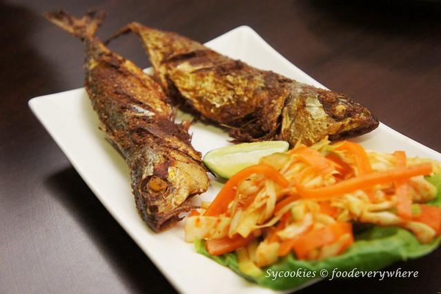 14.nepal restaurant- Tawa Machha (4)