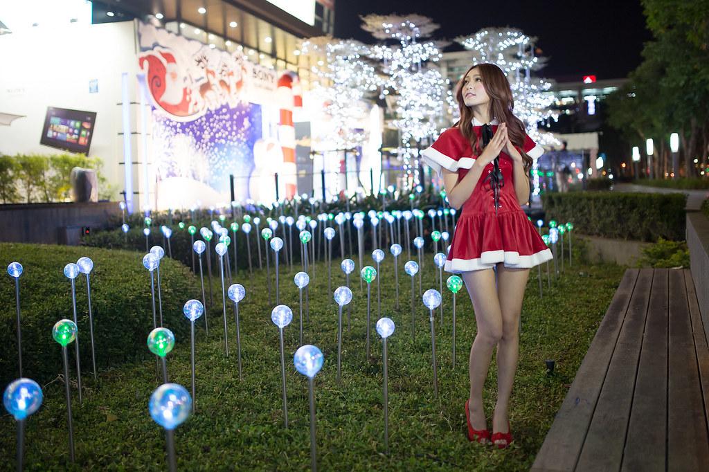 Beautyleg腿模Winnie聖誕j圖 - 香港高登討論區