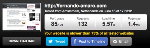 Herramienta Para Medir La Velocidad De Tu Sitio Web