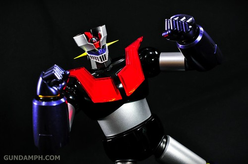 DX SOC Mazinger Z and Jet Scrander Review Unboxing (87)