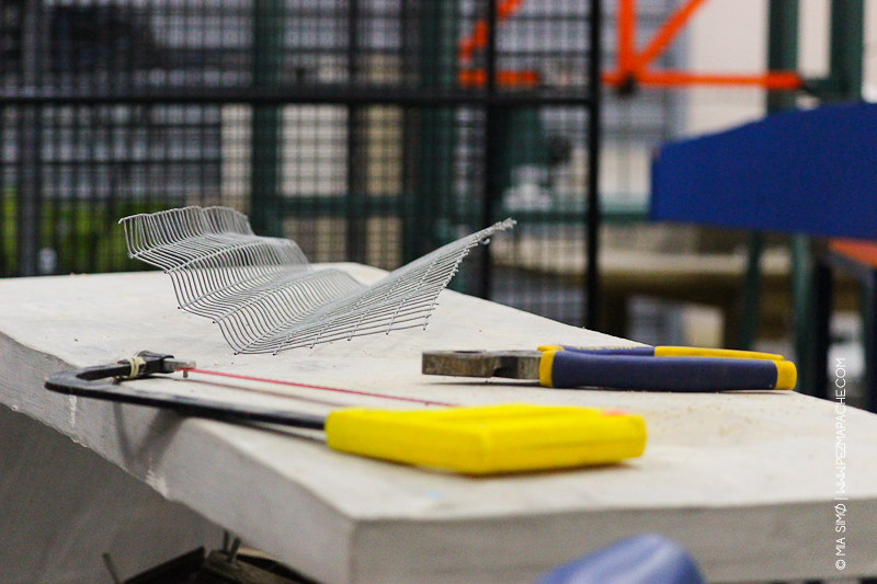 Engineering lab | Mia Simó | Pezmapache