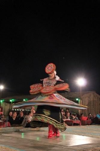 Tanoura Dancer Dubai