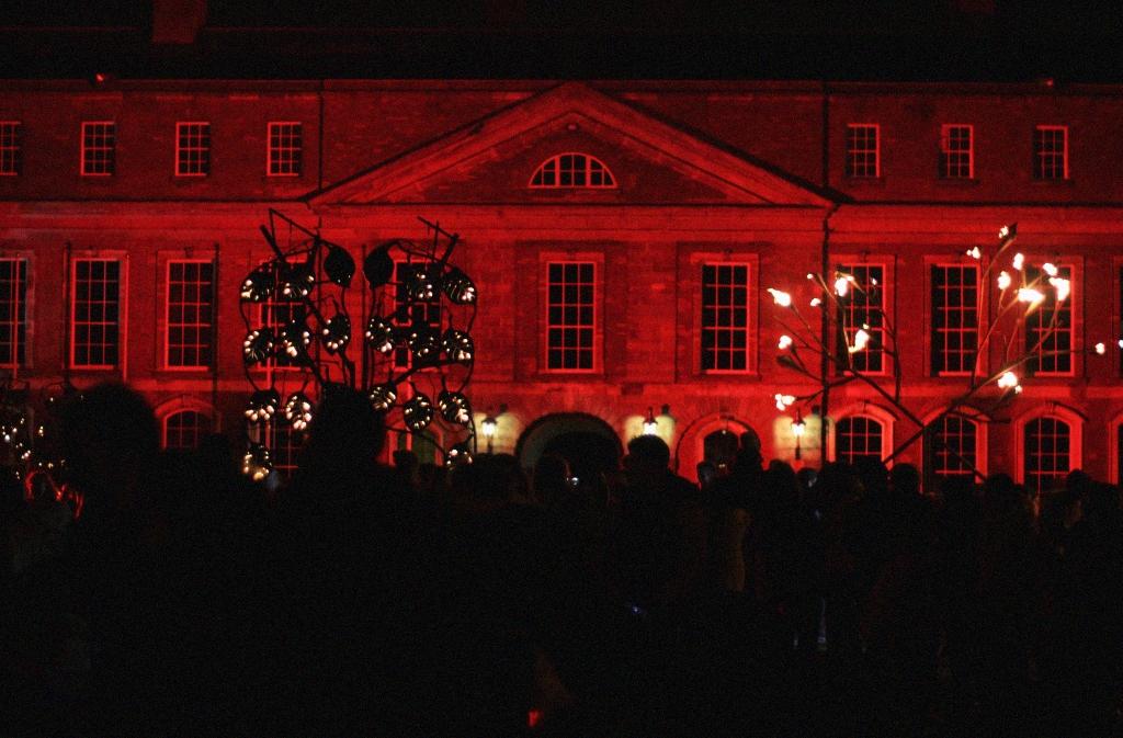 bram stoker festival 2013 dublin castle