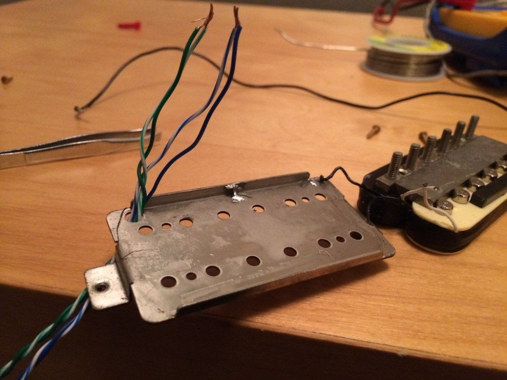 medium resolution of humbucker wiring diagram af55 art best wiring librarysh 4 b humbucker pickups wiring diagram humbucker wiring