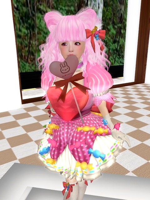 ::: B@R ::: Flat Candy Candy