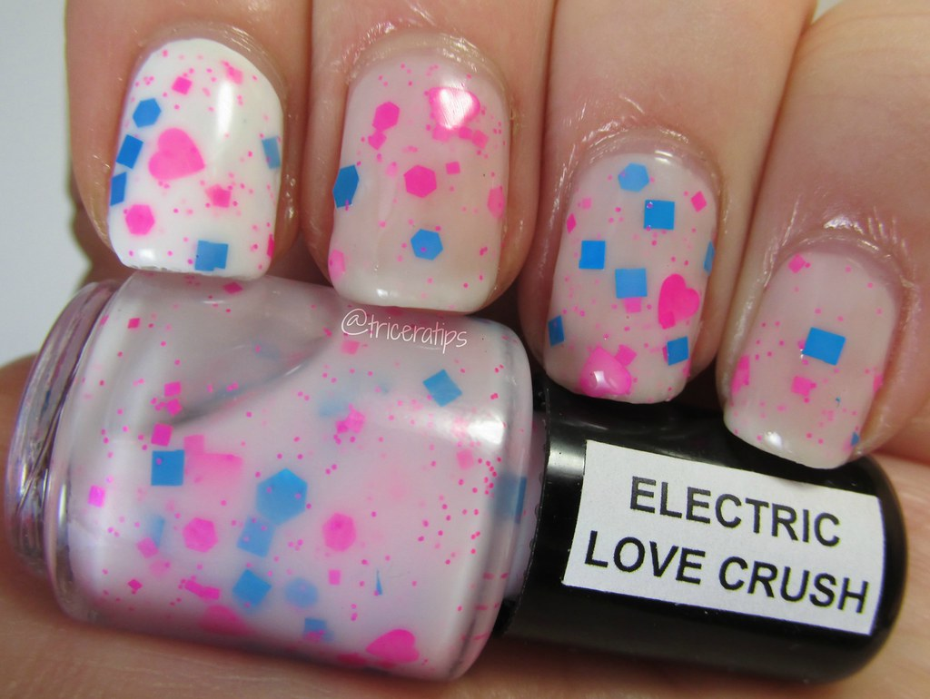 Electric Love Crush