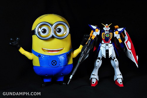 Talking Minion Dave by ThinkWayToys Review (31)