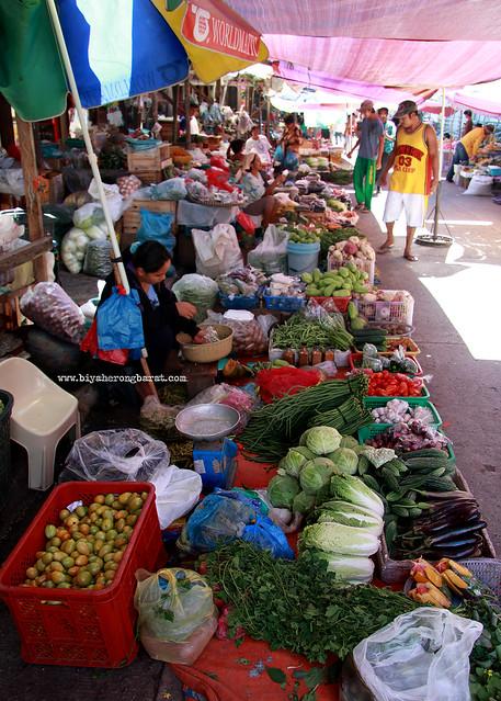 Lagawe Public Market