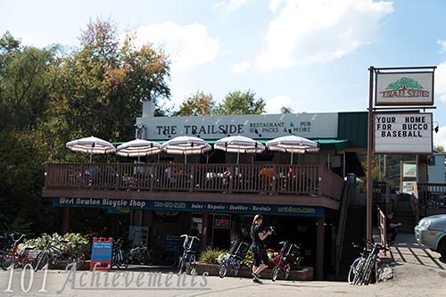 Connellsville & Rockwood Eat & Stay