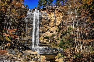 Toccoa Falls HDR