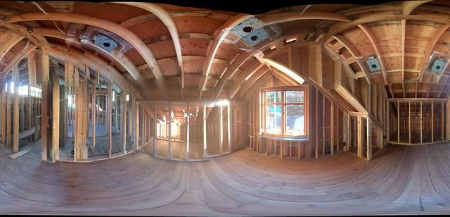 Jan 25 - upstairs bedroom 360 view
