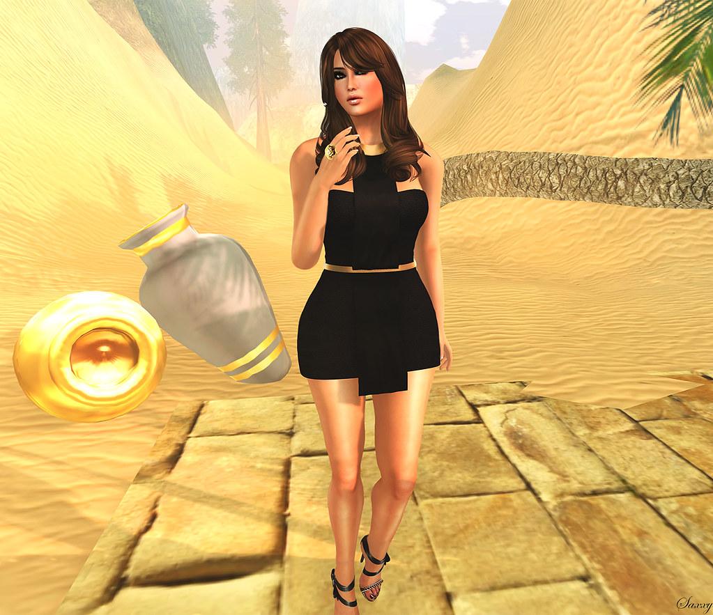 Cleopatra Dress_001