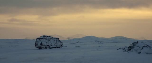 JÄGER Snow Car