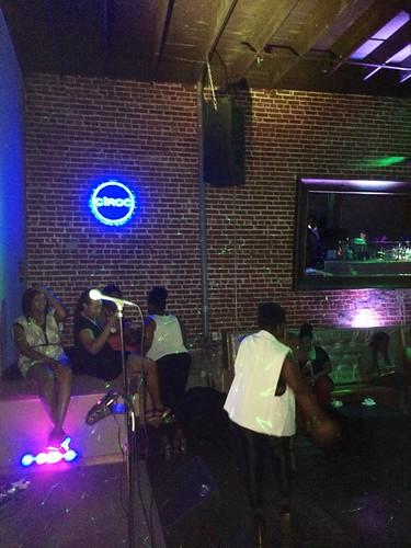 010 K-2 Ultra Lounge