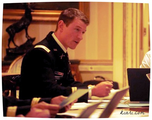 Philip Winchester in 24