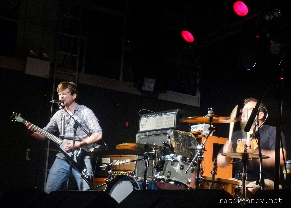 The Jerks - 19th Aug, 2013 (2)