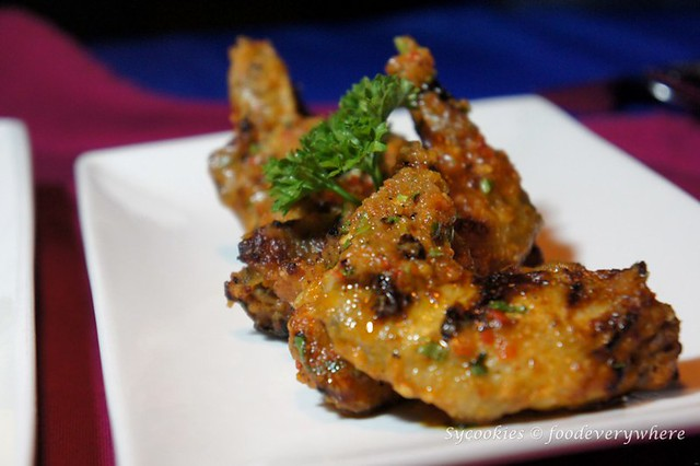 3.chulo -. Chulo Hot Wings RM 14.80