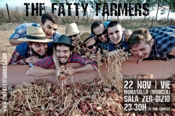 The Fatty Farmers en Moratalla