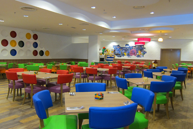 Bricks Family Restaurant - 2