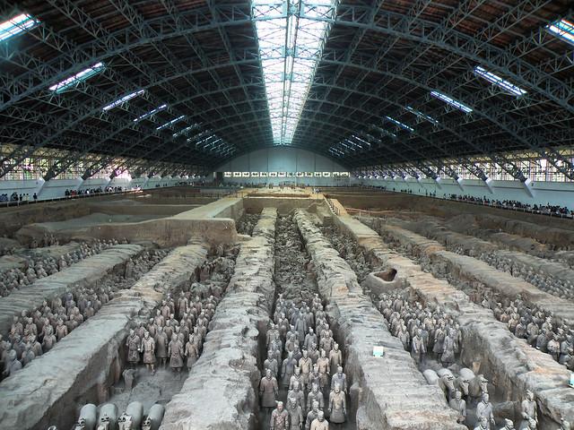 Xian (China)