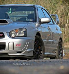 04 Sti 2004 Subaru Impreza Wrx Sti Spec C Wallpapers Hd Images