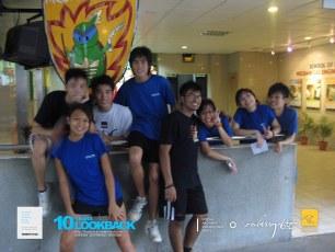 2006-03-20 - NPSU.FOC.0607.Trial.Camp.Day.2 -GLs- Pic 0045