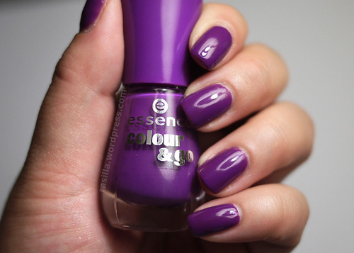 Essence Color & Go