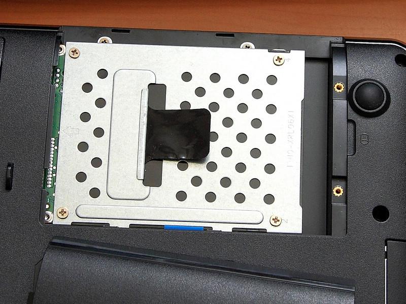[分享] 最近的WD 黑標 2.5吋 750G WD7500BPKT入手簡測   T17 討論區 - 一起分享好東西