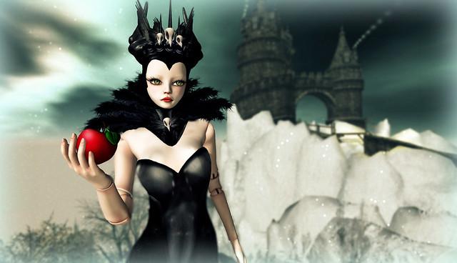 Evll Queen