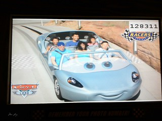 Cars ride picture