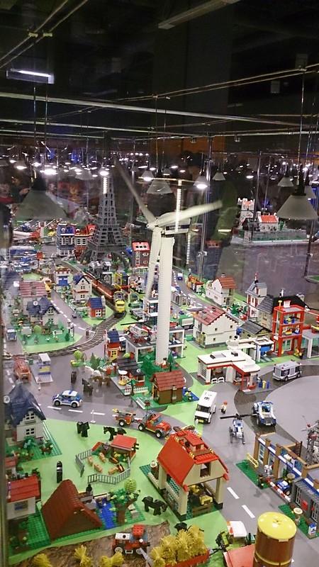 Wroclaw 2014 Wystawa klockow LEGO Klockomania 21-6