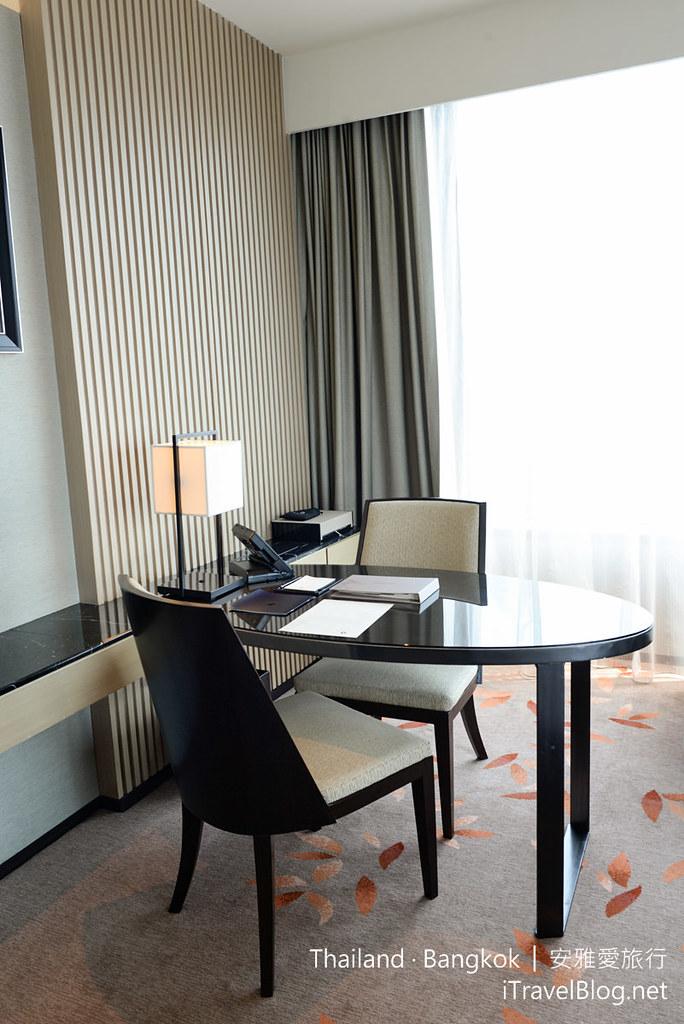 曼谷大倉新頤酒店 The Okura Prestige Bangkok 37