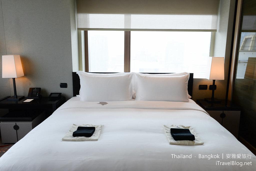 曼谷大倉新頤酒店 The Okura Prestige Bangkok 19