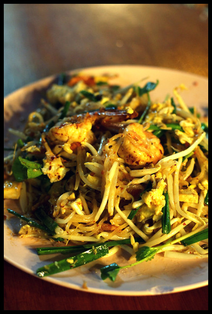 supper item 3 - phad thai