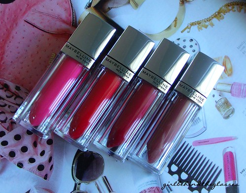 Maybellline Lip Polish