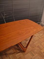 Kurt Ostervig Cofee Table