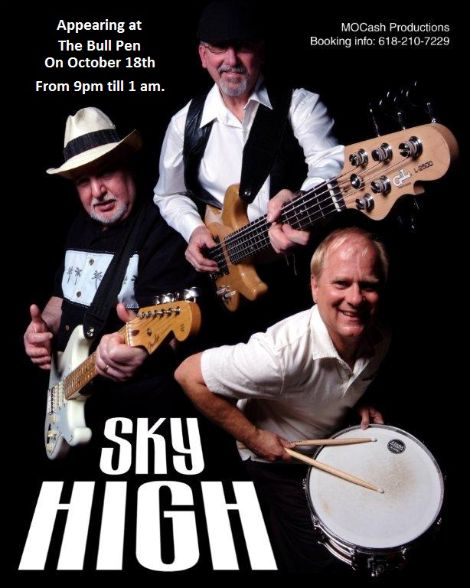 Sky High 10-18-13