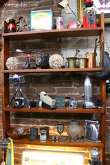 Collection of vintage, antiques and more