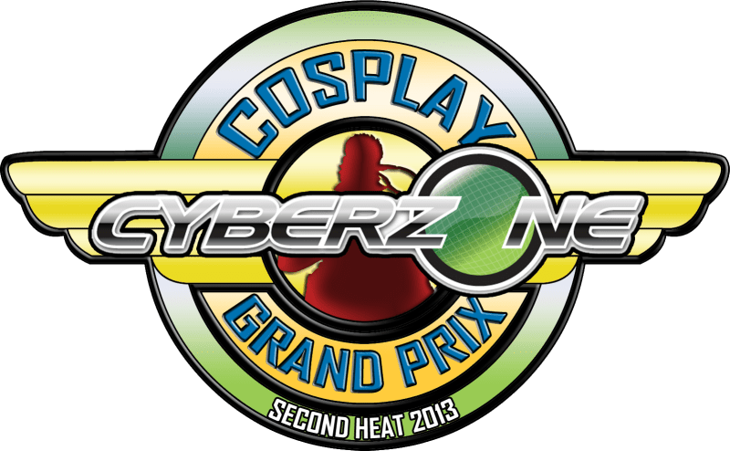 Cyberzone Cosplay Grand Prix @ Cosplay Tournament of Champions 13: Fourth Stage