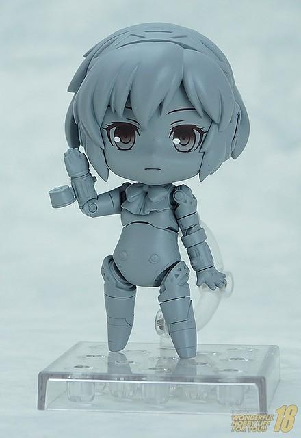 Nendoroid Aegis