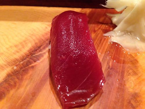 Bluefin Akami