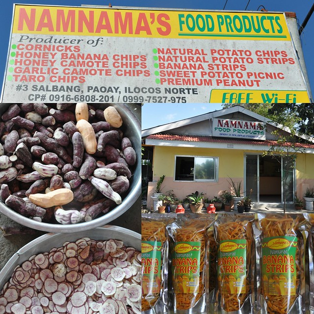 Namnama's Food Products
