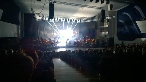 Apocalyptica Live #5
