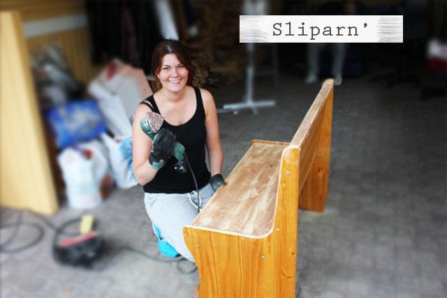 sliparn