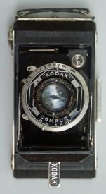 Kodak Six-20 Model C