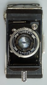 Kodak Six-20 Model C